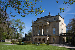 Holburne Museum, Bath (Vibrimage) Tags: museum spring tourists bath bathspa somerset holburne uk bruegel exhibition
