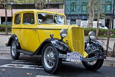 Ford Y (JOAO DE BARROS) Tags: barros joão car vehicle ford vintage