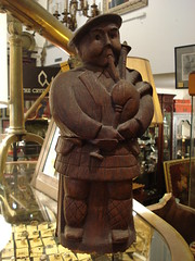 "BAGPIPE PLAYER COMPOSITION BARTOP BOTTLE COZY. • <a style=""font-size:0.8em;"" href=""http://www.flickr.com/photos/51721355@N02/13475226904/"" target=""_blank"">View on Flickr</a>"