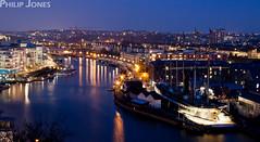 SS Great Britain (philrdjones) Tags: longexposure nightphotography night bristol march nightshot harbour ssgreatbritain brunel 2014 isambardkingdombrunel