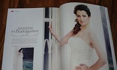 moje práce v časopise studioozone