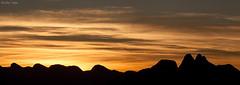 Manhã de Outono (Waldyr Neto) Tags: clouds sunrise amanhecer crepúsculo trêspicos petp
