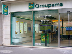 Groupama (Agencements Lecarlier) Tags: de agencement groupama assurances banques agencements agencementdagences agencementdebanques lecarlier agencementslecarlier