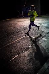ireland light dublin man guy silhouette sport yellow night dark 50mm sony samsung running run onsale canonfd canon50mmf14 sonya7