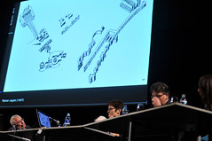 Peter Eisenman - Session 1: FORM. SPACE_10
