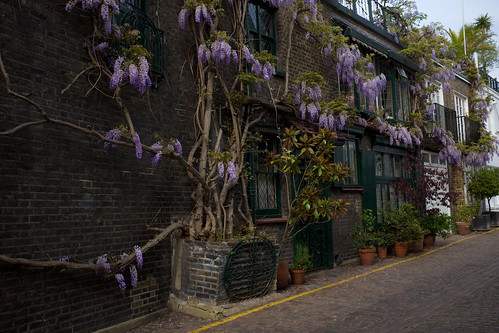 Lost in Kensington ©  Still ePsiLoN