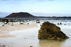 Isla de Lobos. (Pedro Lpez Batista) Tags: canon island fuerteventura canarias 7d canaries isla corralejo