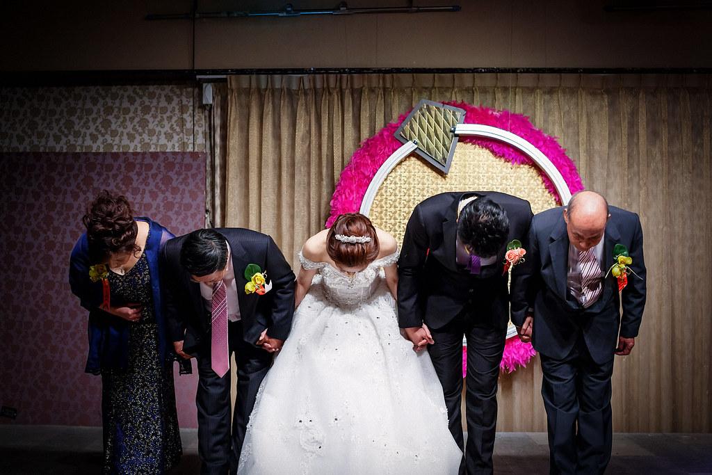 士銘&睿芯Wedding-061