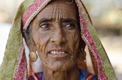 Kutch (PawelBienkowski) Tags: kutch harijan indiawoman indiavillage kutchpeople