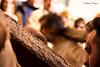 Passion 24 (OldStyleSte) Tags: portrait canon flickr colore chiesa sicily fotografia sicilia primopiano rievocazionestorica pasqua thepassion marsala processione settimanasanta crocifissione sacroeprofano passionedicristo flagellazione