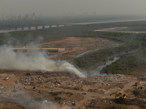 Mulund Dumping Ground