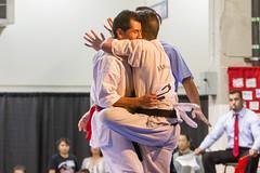 Fight (watsonsinelgin) Tags: love fight colorado denver karate romantic embrace hold sabaki