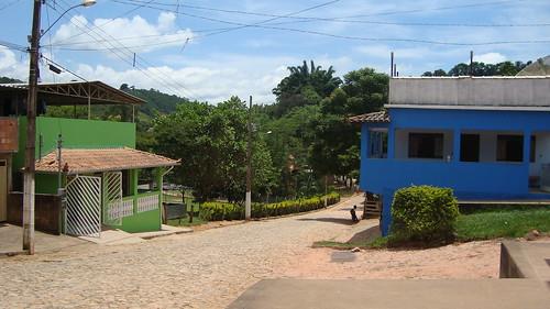 Santana dos Montes