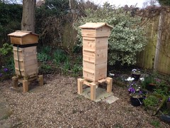 Our Customers Warre Beehive