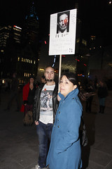 (louisa_catlover) Tags: demo march democracy budget politics rally protest may australia melbourne victoria demonstration health tax activism healthcare 2014 medicare fundingcuts copayments marchtosavemedicare marchformedicare