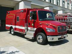 Rescue Ambulance 1 (Emergency_Vehicles) Tags: rescue fire 1 ambulance hills paramedics department beverley