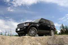 2014 Land Rover LR4 V6 SC (Auto Exposure Canada) Tags: auto car offroad 4x4 britain utility trucks autos suv landrover luxury automobiles blackcars lr4 landroverlr4 ©2014russellpurcell