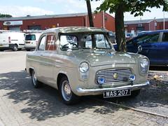 1960 Ford Popular 100E (NGX87) Tags: ford popular bracknell 100e