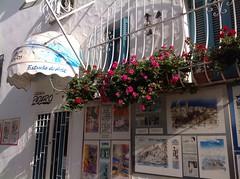 Altea (Ginas Pics) Tags: espaa smart spain mediterranean altea espaol ginaspics mediterraneanlandscape mediterraneantown bestofspain httpginanews05blogspotcom reginasiebrecht