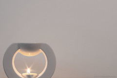 Week 20/52- Minimalism (martinaschneider) Tags: white candle flame minimalism candleholder 52weeksthe2014edition week202014 weekstartingwednesdaymay142014