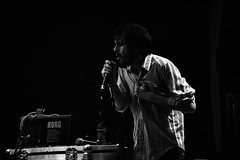 THE COSMIC DEAD (UK) (klubmoozak) Tags: vienna wien music austria experimental performance improvisation 69 musik noise impro experimentell electroacoustic newmusic fluc moozak klubmoozak thecosmicdead markusgradwohl