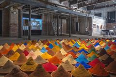 pigmenti (invitojazz) Tags: venice colors architecture nikon venezia colori architettura pigments d90 pigmenti invitojazz vitopaladini biennalediarte2013 biennialofart2013