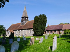 Sydenham, Oxfordshire (Oxfordshire Churches) Tags: uk england unitedkingdom churches panasonic oxfordshire anglican sydenham cofe churchofengland mft johnward micro43 microfourthirds lumixgx1
