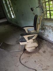 20140617_145542 (impfac) Tags: ny newyork abandoned hospital asylum psychiatric rockland abandonedhospital rocklandpsychiatriccenter