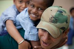 Raj Sharma (Brando.H) Tags: trip india hongkong best orphanage week ever challenge raj kinggeorgevschool 2013