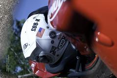Shooting Street Dayto (Sbastien Pucheu) Tags: street red white rouge cafe hp corse racing triumph shooting arrow fusion daytona triple exhaust racer sebastien sbastien 675 carbone pucheu