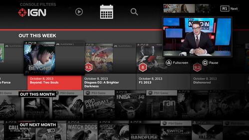 IGN 업데이트1