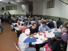 """14.05.18 il pranzo dell'amicizia degli utenti Caritas con la Caritas di Cambiago (3) • <a style=""""font-size:0.8em;"""" href=""""http://www.flickr.com/photos/82334474@N06/14351434123/"""" target=""""_blank"""">View on Flickr</a>"""