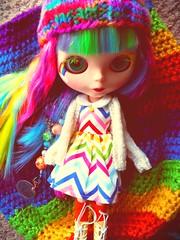 Blythr A Day June 7: Color