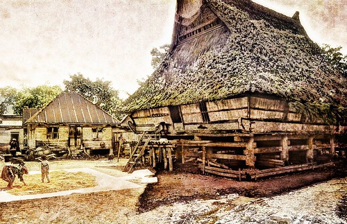 sumatra indonesia batak