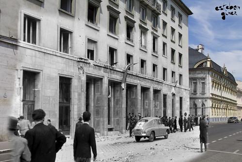 II. János Pál pápa tér - confirmed