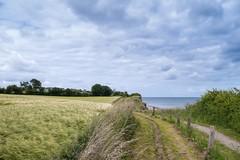 Rural Landscape - Baltic Sea (PHOTOPHOB) Tags: germany landscape lumix panasonic g6 landschaft dmc schleswigholstein schwansen dmcg6