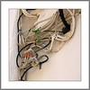 Abhörsicher  (bugproof) (alfred.hausberger) Tags: andalusien verkabelung kabelgewirr updatecollection