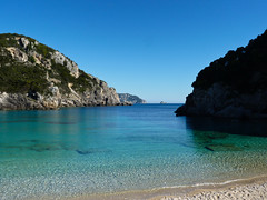 Palaiokastritsa (Nelleke C) Tags: holiday vakantie greece corfu 2014 griekenland palaiokastritsa
