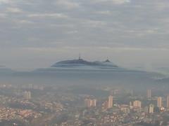 Horizonte de São Paulo (Blog do Mílton Jung) Tags: sãopaulo pico horizonte jaraguá