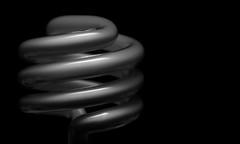 072814 ~ 111/365 (Dan Fleury) Tags: shadow blackandwhite bw bulb dark lowkey ligh project365 p365 canon50d
