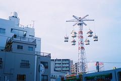 (yuwy*) Tags: japan tokyo natura asakusa classica