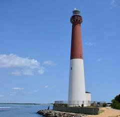 Barnegat Lighthouse (McDuck17) Tags: lighthouse jerseyshore oceancounty barnegatlighthouse barnegatlight