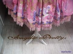Angelic Pretty Pop-Up store in Paris (.: Marinette in Wonderland :.) Tags: paris cute fashion shop shopping lolita pony angelicpretty lolitafashion harajukufashion