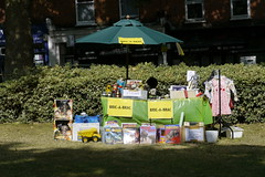 IMG_20140706_164900 (Ricksters) Tags: west green london festival jester fair fortune fete local hampstead gara rickster localism whampstead