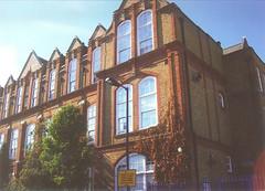 ted's school3
