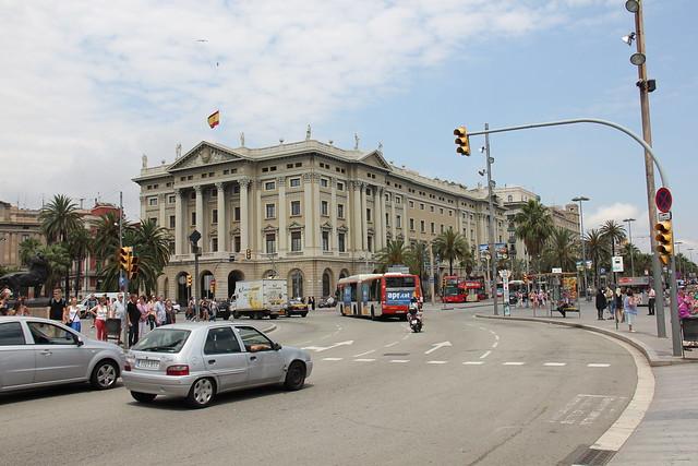 BARCELONA, Spain 019