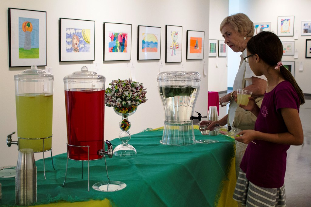 Annual COLORS Exhibition