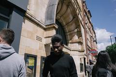 (David Chee) Tags: street uk england london high pentax unitedkingdom east gr whitechapel ricoh aldgate