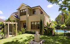 66 Grosvenor St, Wahroonga NSW