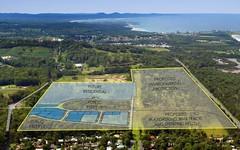Lot 103 Seacrest Boulevard, Sandy Beach NSW